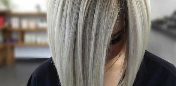 Мужская или женская стрижка, окрашивание волос, карвинг всалоне «Сияние»