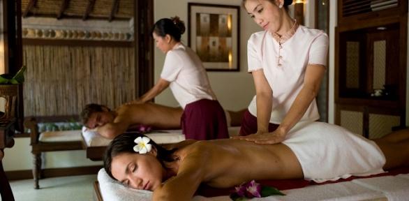 Тайский, индийский, балийский, креольский массаж вцентре Indonesia