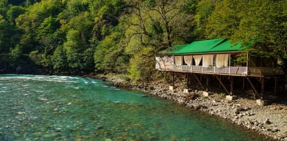 Тур вАбхазию, Гагры виюле иавгусте