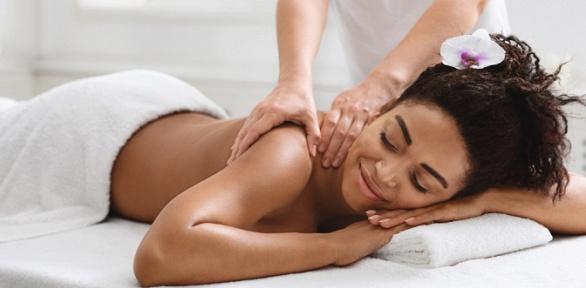 Сеансы массажа вмеждународном медицинском центре Stepmedicals