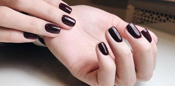Маникюр, педикюр всалоне Prostranstvo Beauty &SPA