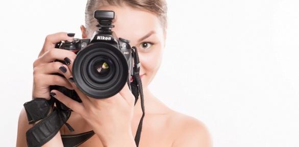 Онлайн-обучение искусству фотосъемки отфотошколы Андрея Терешкова