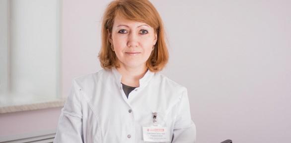 Комплексная процедура обследования для женщин вцентре «Чеб Клиник»