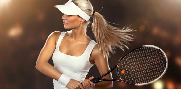 Аренда корта изанятия большим теннисом втеннисном клубе ILove Tennis