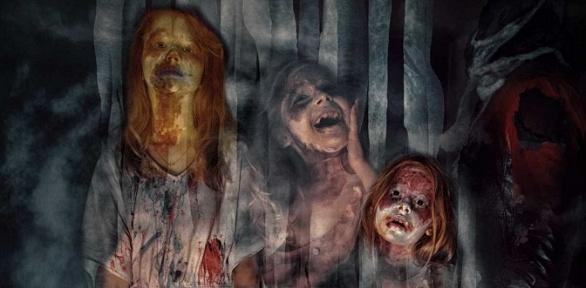 Участие вквесте «Ловушка духов» отMidnight Quest