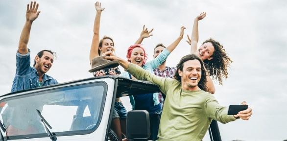 Джип-тур в Абхазии отбюро «Мечты сбываются»