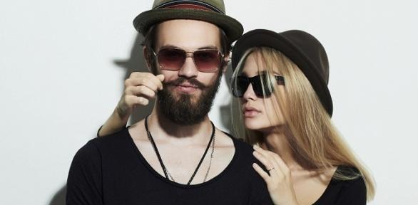 Стрижка, окрашивание имоделирование бороды всалоне Boys &Girls