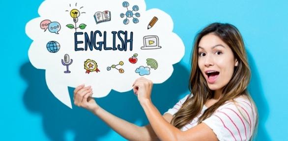 Занятия поанглийскому языку вцентре «Англичанка»