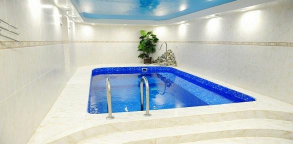 Отдых всауне вгостинично-банном комплексе VIP-House