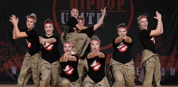 До12занятий танцами понаправлению навыбор втанцевальной школе New Jump