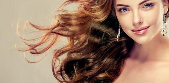 Стрижка, ботокс, окрашивание волос всети салонов Niklein