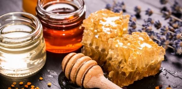 Мед, бальзамы, подушки, чаи исборы набашкирских травах