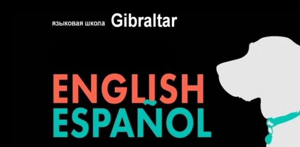 1или 3месяца изучения английского или испанского языка вшколе Gibraltar
