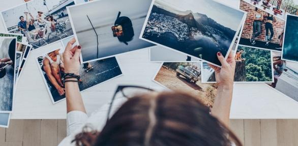 Печать визиток, фотографий, изготовление магнита