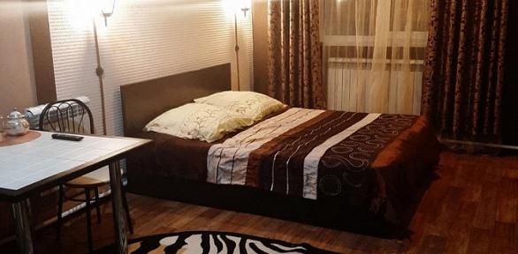 Отдых вномере категории стандарт вмини-отеле «Гостиный домик»