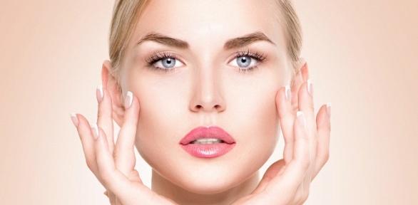Процедуры поуходу залицом вкабинете «Секрет красоты»