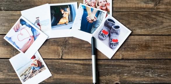 Печать фотографий Premium формата навыбор откомпании Rossprint.ru