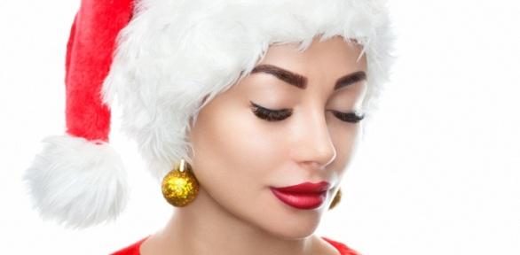 Перманентный макияж бровей, век или контура губ откабинета Kenazz
