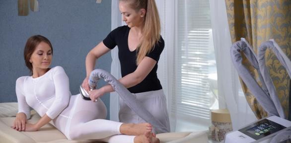 Безлимитное посещение сеансов LPG-массажа тела встудии Body Slim