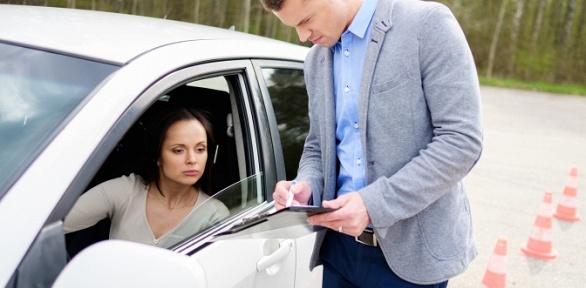 Полный курс обучения вождению автомобиля вавтошколе «Альянс»