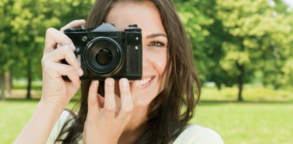 Фотосессия для одного или двоих навыбор отфотографа Ольги Халецкой