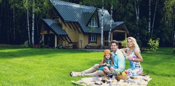 Отдых возле Мещерского национального парка впарк-отеле «Фестиваль»
