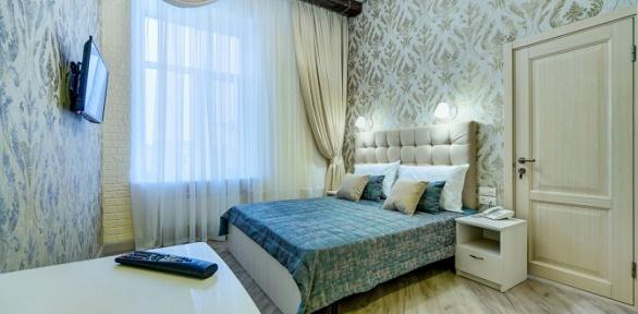 Отдых вотеле «Гостевые комнаты наулице Чайковского, 22»