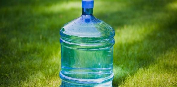 Доставка воды «Вода для своих» вбутылях