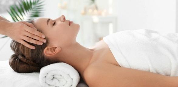 До7сеансов массажа навыбор в«Центре Ларисы Андрахановой»
