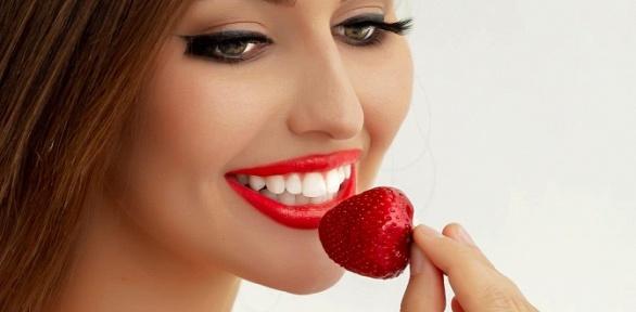 Комплексное косметическое отбеливание зубов вWhite Studio