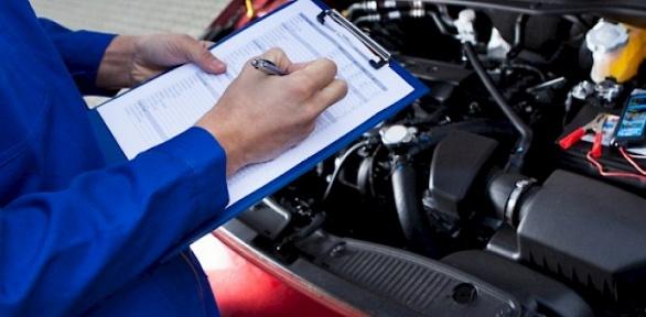 Диагностика или техобслуживание автомобиля вавтосервисе «Авто-легион»