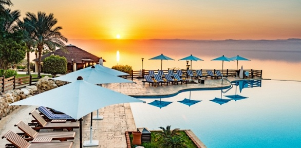 Тур в Иорданию на курорт Акаба