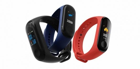 Фитнес-браслет Health BraceletM3