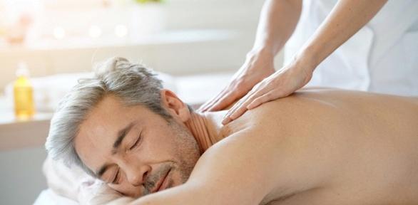 Общеоздоровительный массаж, массаж воротниковой зоны в«Массажном кабинете»