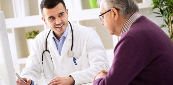 Проктологическое обследование вМЦ«Аспирин»