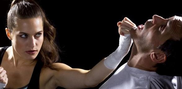 Абонемент назанятия боксом или тренировки ММА вклубе «Первая линия»