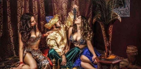 Участие вквесте «Сокровища Махараджи» откомпании World ofQuests