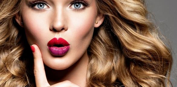 Перманентный макияж бровей, век или губ вцентре косметологии «Лиса»