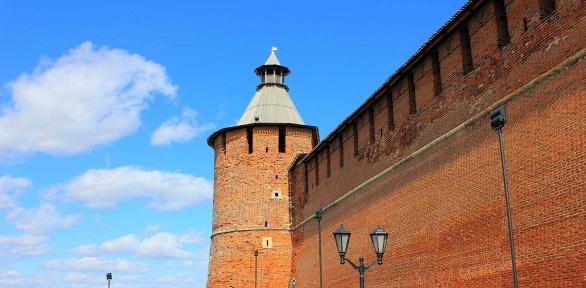 Участие вквесте «Тайны красных стен» откомпании «Городская история»