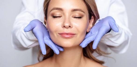 Чистка лица, лазерные процедуры для кожи встудии «Лотте»