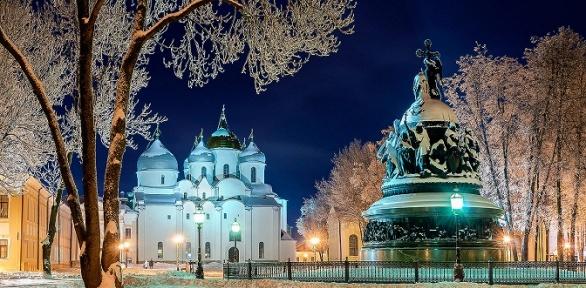 Тур «Новгородские земли» оттуроператора «Хохлома Тур»