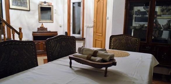 Отдых вкоттедже «Дом художника» откомпании Luxury Cottage