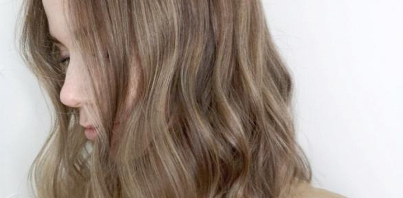 Стрижка, окрашивание иуход впарикмахерской Good Hair