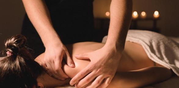 До10сеансов массажа вмастерской «Результат»