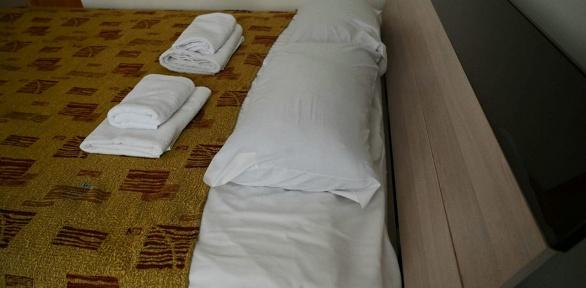 Отдых вмини-гостинице «Третий этаж»