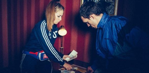 Участие вквесте «Лихие 90-е» откомпании «Квеструм.рф»