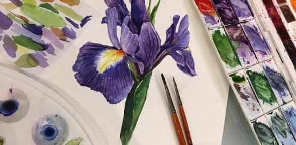 Онлайн-курсы живописи отстудии Artista Studio