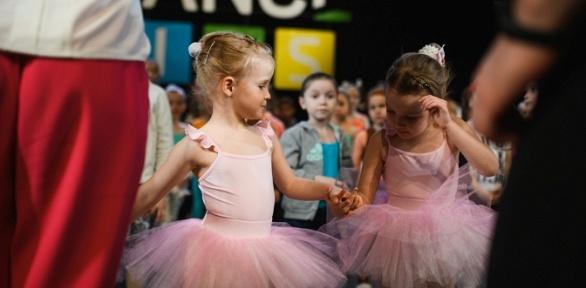 6месяцев посещения занятий танцами отакадемии танца 2Dance