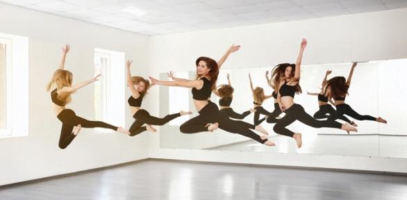 4, 8или 16занятий танцами встудии Dance Formation