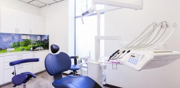 Стоматологические процедуры от«Стоматологии Solo»
